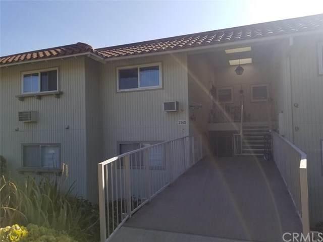 2140 Ronda Granada P, Laguna Woods, CA 92637 (#OC20198747) :: The Marelly Group | Compass