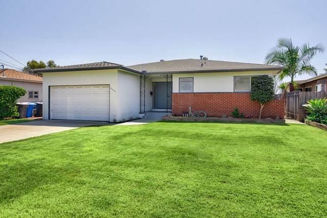 6731 Vigo Dr, La Mesa, CA 91942 (#200046053) :: Steele Canyon Realty