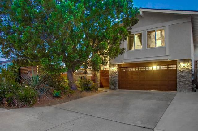 316 Cerro Street, Encinitas, CA 92024 (#200046056) :: The Najar Group