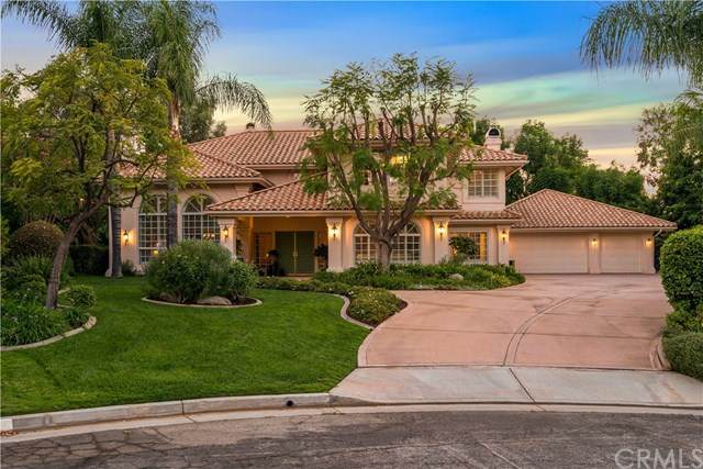 1526 Weston Way, Riverside, CA 92506 (#IV20197604) :: The Marelly Group | Compass