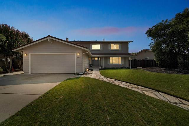 580 La Crosse Drive, Morgan Hill, CA 95037 (#ML81812155) :: Realty ONE Group Empire