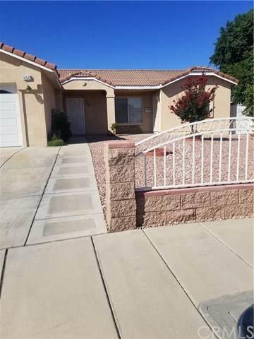 13570 Owen Street, Fontana, CA 92335 (#CV20197703) :: Massa & Associates Real Estate Group | Compass