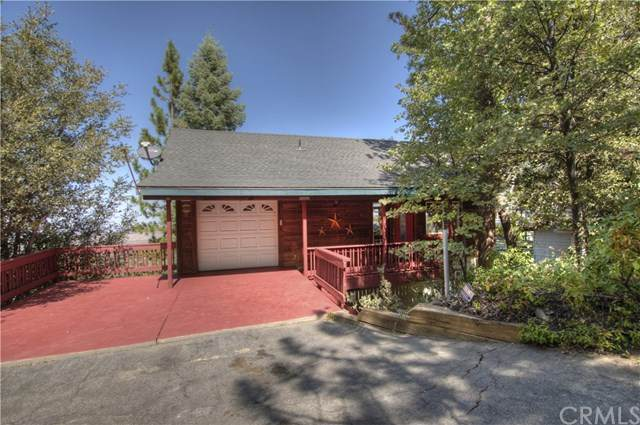29019 Banff Drive, Lake Arrowhead, CA 92352 (#EV20198778) :: RE/MAX Masters