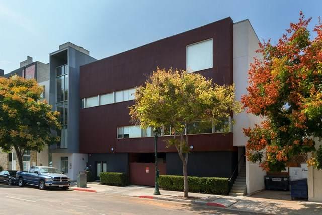 1944 State St #10, San Diego, CA 92101 (#200046059) :: Massa & Associates Real Estate Group | Compass