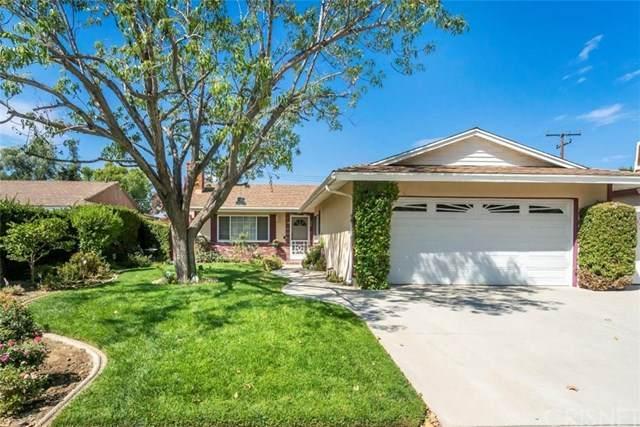 22527 Espuella Drive, Saugus, CA 91350 (#SR20196056) :: Massa & Associates Real Estate Group | Compass