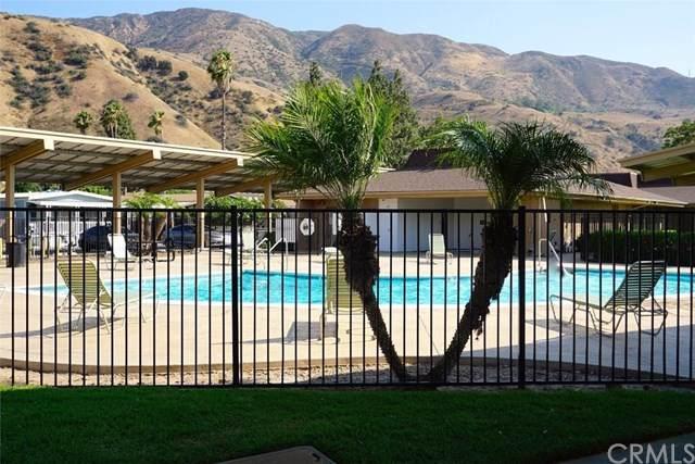 4901 Green River Road #288, Corona, CA 92880 (#PW20198507) :: Re/Max Top Producers