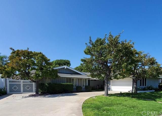1833 Leeward Lane, Newport Beach, CA 92660 (#OC20197572) :: The Marelly Group | Compass