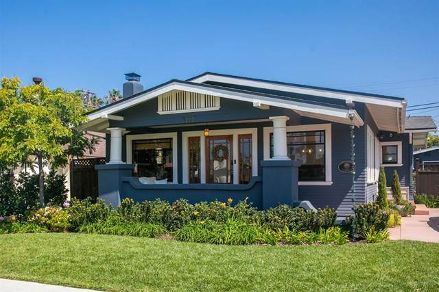 3125 Bancroft St., San Diego, CA 92104 (#200046062) :: The Laffins Real Estate Team