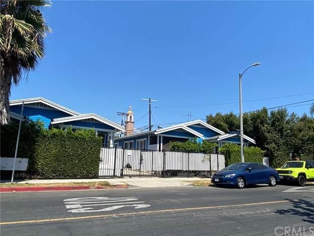1402 N Las Palmas Avenue, Los Angeles (City), CA 90028 (#EV20198809) :: RE/MAX Masters