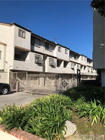7658 Topanga Canyon Boulevard #110, Canoga Park, CA 91304 (#SR20198692) :: Massa & Associates Real Estate Group | Compass