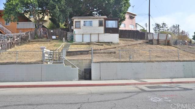 1806 N Eastern Avenue, Los Angeles (City), CA 90032 (#WS20198817) :: The Laffins Real Estate Team