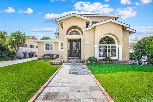 3718 W 224th Street, Torrance, CA 90505 (MLS #PW20198727) :: Desert Area Homes For Sale