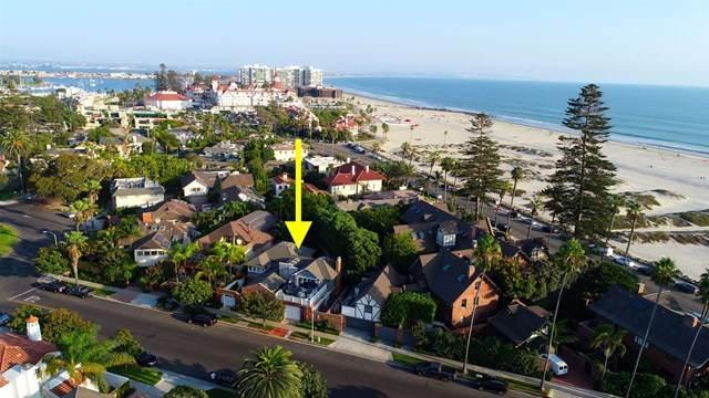 1030 Loma Ave, Coronado, CA 92118 (#200046065) :: Crudo & Associates