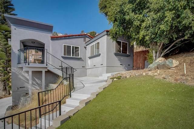 1409 Portola Ave, Spring Valley, CA 91977 (#200046066) :: Crudo & Associates