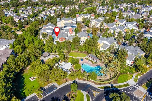 40 Platinum Circle, Ladera Ranch, CA 92694 (#OC20196473) :: Pam Spadafore & Associates
