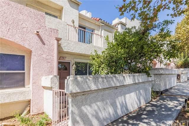12411 Osborne Street #5, Pacoima, CA 91331 (#SR20197770) :: The Laffins Real Estate Team