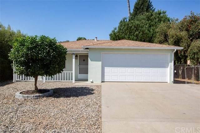 311 E Cherry, Arroyo Grande, CA 93420 (#PI20183630) :: Anderson Real Estate Group