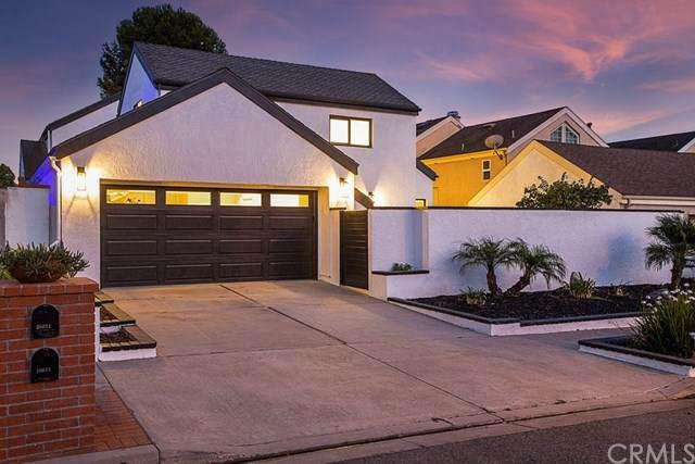 30022 Running Deer Lane, Laguna Niguel, CA 92677 (#SW20198813) :: Doherty Real Estate Group
