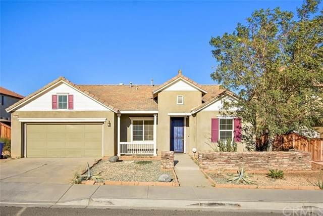 10926 Mesa Linda Street, Victorville, CA 92392 (#WS20198918) :: A|G Amaya Group Real Estate