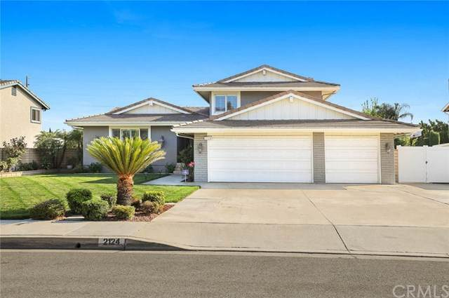 2124 Virginia Avenue, La Verne, CA 91750 (#WS20197149) :: The Costantino Group | Cal American Homes and Realty