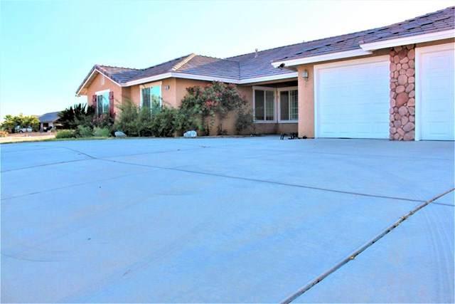 15834 Cheyenne Road, Apple Valley, CA 92307 (#528396) :: A|G Amaya Group Real Estate