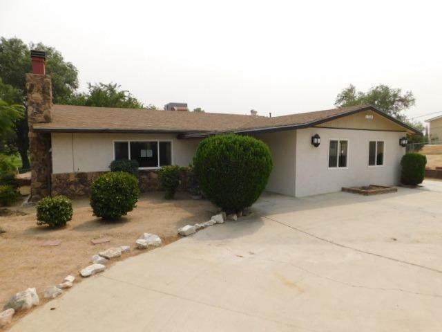 17333 Buckthorn Avenue, Hesperia, CA 92345 (#528038) :: A|G Amaya Group Real Estate