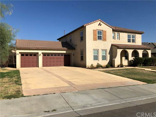 13808 Peyton Drive, Moreno Valley, CA 92555 (#WS20197152) :: A|G Amaya Group Real Estate