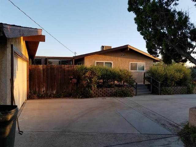 15385 Halinor Street, Hesperia, CA 92345 (#528474) :: A|G Amaya Group Real Estate