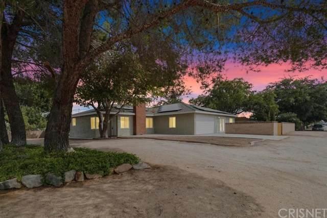 42506 32nd Street W, Lancaster, CA 93536 (#SR20198945) :: A|G Amaya Group Real Estate