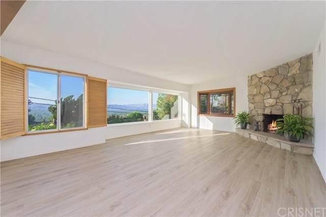 5104 Cerrillos Drive, Woodland Hills, CA 91364 (#SR20197650) :: A|G Amaya Group Real Estate