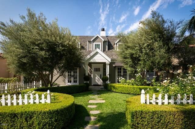 61 Glen Summer Road, Pasadena, CA 91105 (#P1-1423) :: Crudo & Associates
