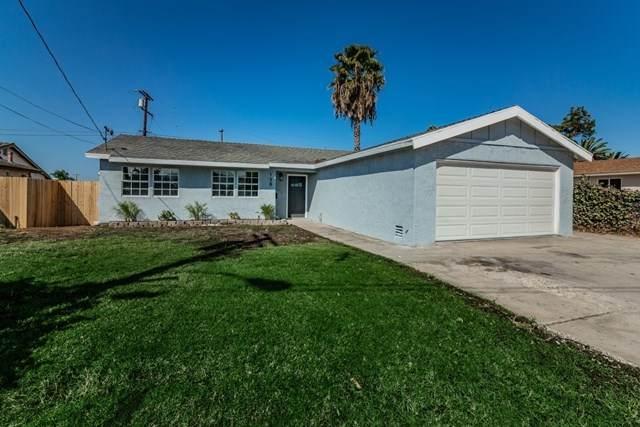 138 Ruth Ct, El Cajon, CA 92019 (#200046080) :: Crudo & Associates