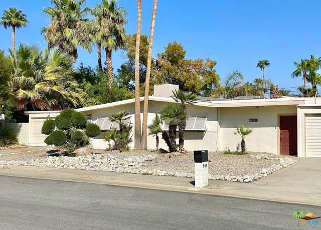 544 Monterey Road - Photo 1