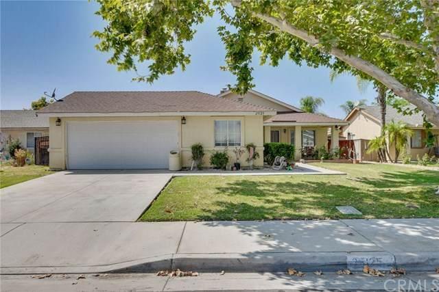 25125 Steiner Drive, Hemet, CA 92544 (#TR20192710) :: Z Team OC Real Estate