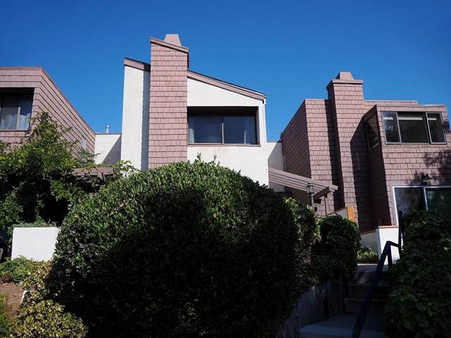 4283 Maryland St, San Diego, CA 92103 (#200046088) :: The Laffins Real Estate Team