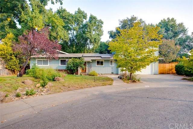 6 Cottage Circle, Chico, CA 95926 (#SN20194313) :: Team Forss Realty Group