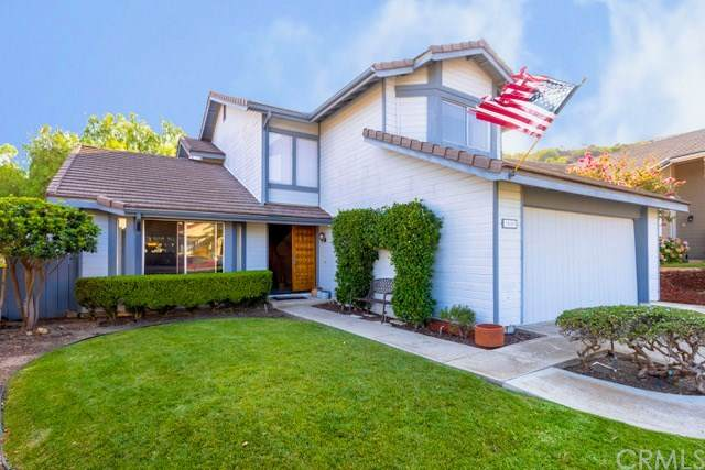 10683 Bernabe Drive, San Diego, CA 92129 (#EV20198994) :: The Results Group
