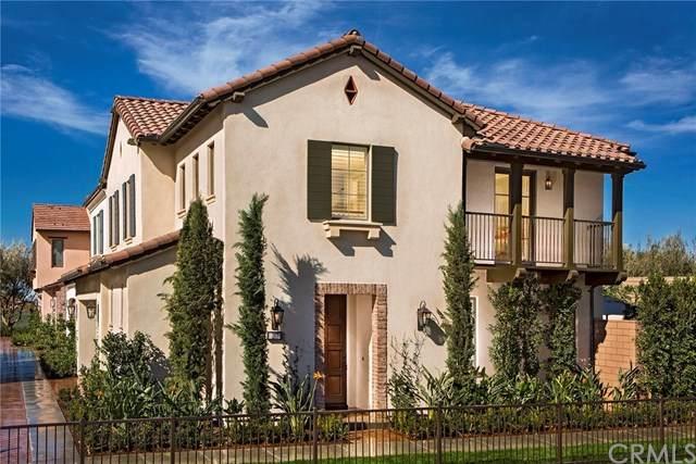 122 Oceano #82, Irvine, CA 92602 (#NP20199002) :: Mainstreet Realtors®