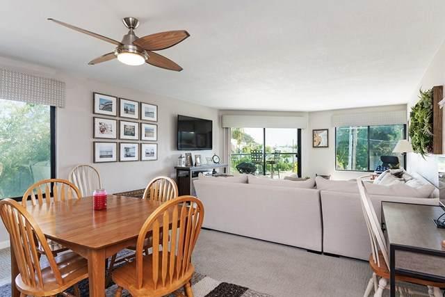 4090 Fanuel St 2A, San Diego, CA 92109 (#200046097) :: The Laffins Real Estate Team