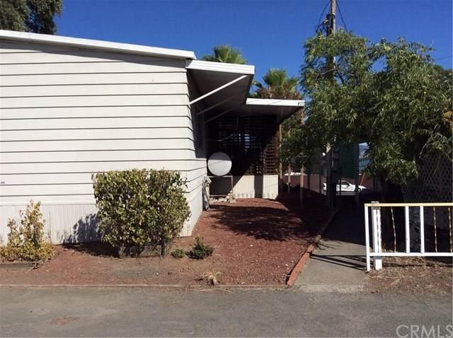 4265 Lakeshore Boulevard #44, Lakeport, CA 95453 (#LC20197467) :: The Najar Group