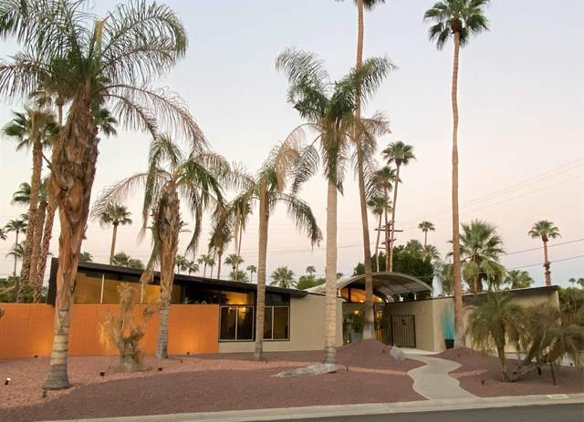 1986 S Yucca Place, Palm Springs, CA 92264 (#219050126PS) :: The DeBonis Team