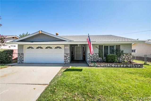 1262 Orange Avenue, Beaumont, CA 92223 (#EV20199061) :: The DeBonis Team