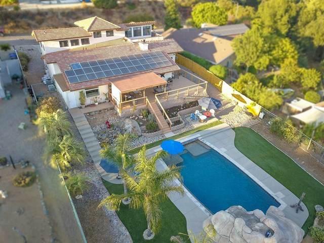 16767 Georgios Way, Ramona, CA 92065 (#200046106) :: Provident Real Estate