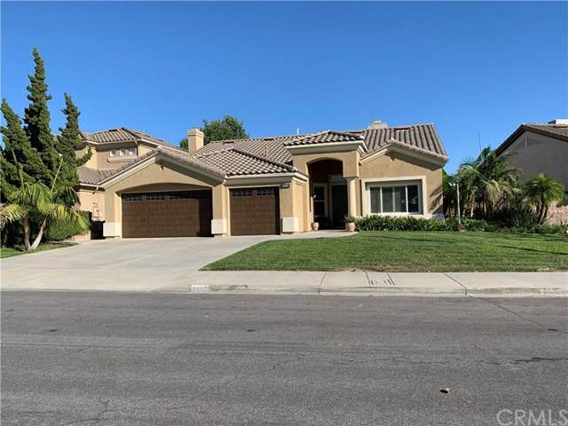 1485 Rancho Hills Dr. Drive, Chino Hills, CA 91709 (#IV20199143) :: Berkshire Hathaway HomeServices California Properties