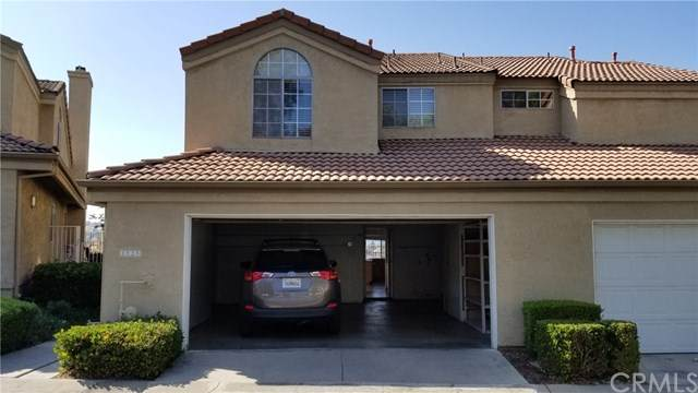 2626 Lookout Circle, Chino Hills, CA 91709 (#TR20199124) :: The Najar Group