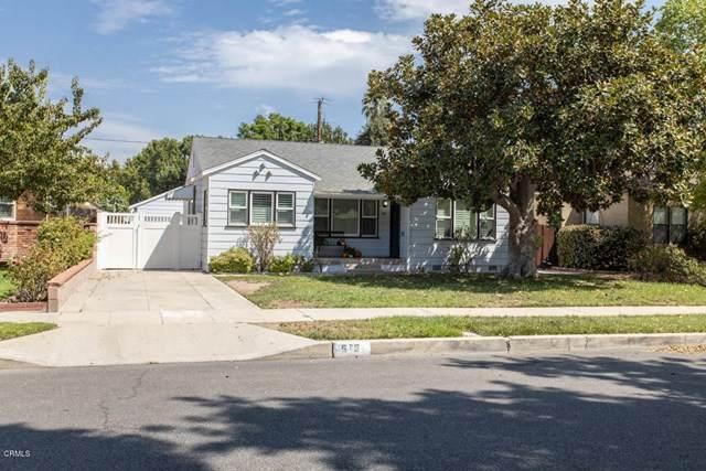 618 N Naomi Street, Burbank, CA 91505 (#P1-1425) :: Crudo & Associates