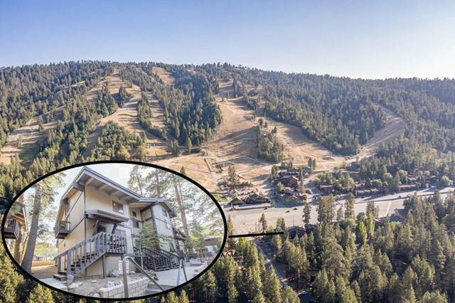 41861 Switzerland Drive, Big Bear, CA 92315 (#219050136PS) :: Z Team OC Real Estate