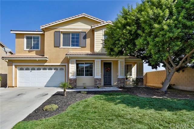 27710 Blue Topaz Drive, Menifee, CA 92585 (#IV20198316) :: Berkshire Hathaway HomeServices California Properties