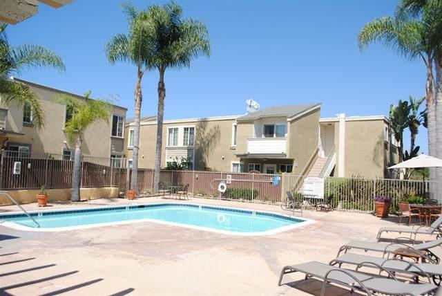 5404 Balboa Arms Dr #467, San Diego, CA 92117 (#200046108) :: Hart Coastal Group