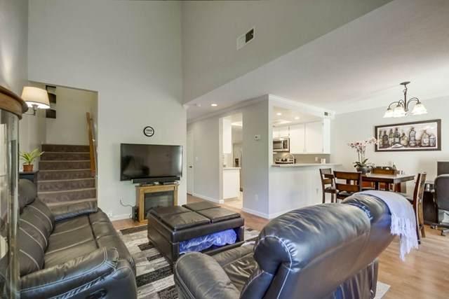 5430 Baltimore Dr #25, La Mesa, CA 91942 (#200046117) :: Steele Canyon Realty